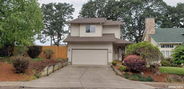 5839 Flairstone Ct SE, Salem, OR 97306 (MLS #750226) :: Gregory Home Team