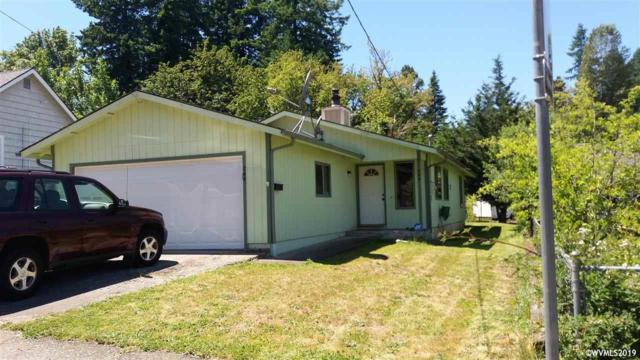 744 12th Av, Sweet Home, OR 97386 (MLS #750235) :: Gregory Home Team