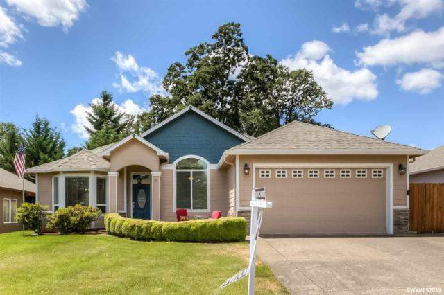 653 NW Eakin Dr, Dallas, OR 97338 (MLS #750237) :: Gregory Home Team