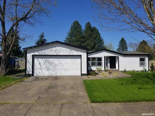1020 Linden St, Mt Angel, OR 97362 (MLS #750242) :: The Beem Team - Keller Williams Realty Mid-Willamette