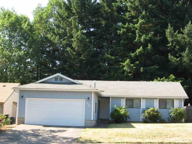 470 Wormwood St SE, Salem, OR 97306 (MLS #750244) :: Gregory Home Team
