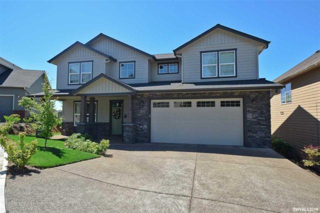 582 Sussex Av SE, Salem, OR 97306 (MLS #750275) :: Hildebrand Real Estate Group