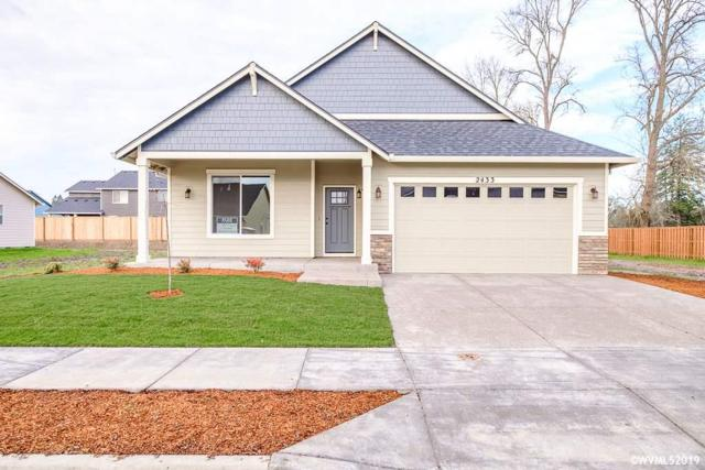 7272 Berg (Lot #16) Dr, Corvallis, OR 97330 (MLS #750332) :: The Beem Team - Keller Williams Realty Mid-Willamette