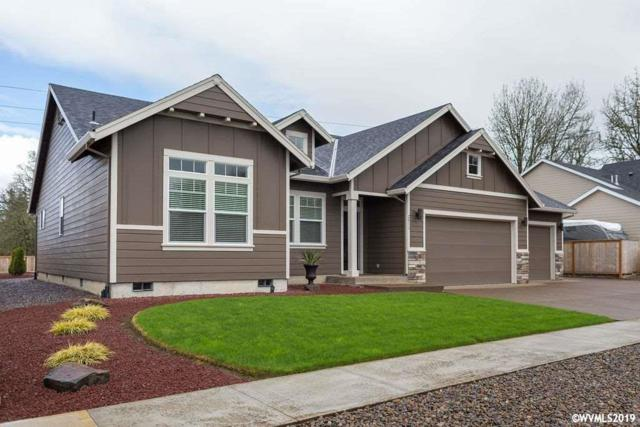 2813 Sonora Dr NE, Albany, OR 97321 (MLS #750341) :: The Beem Team - Keller Williams Realty Mid-Willamette