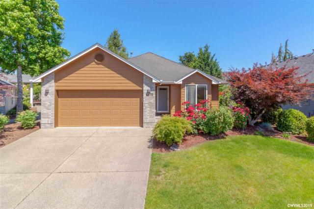6674 Brookhollow Ct NE, Keizer, OR 97303 (MLS #750350) :: Hildebrand Real Estate Group