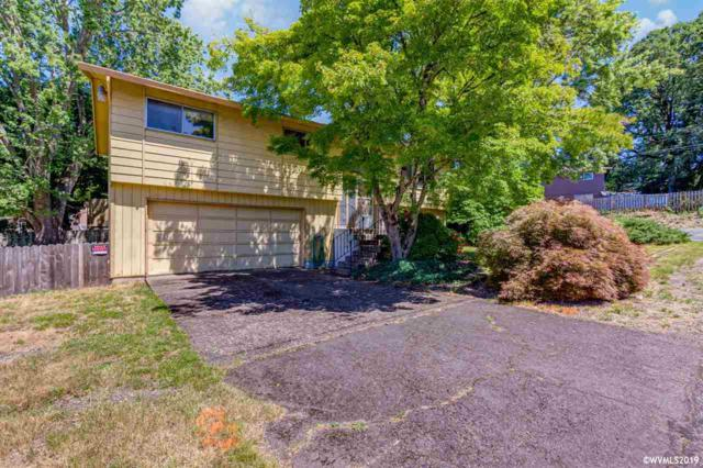 4245 SE Vineyard Rd, Milwaukie, OR 97267 (MLS #750361) :: The Beem Team - Keller Williams Realty Mid-Willamette