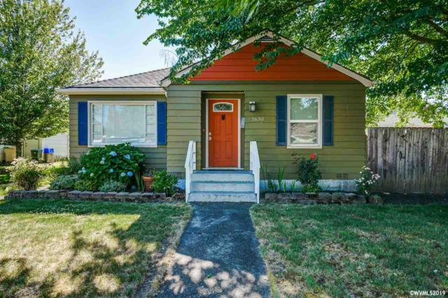 1630 Walnut St SW, Albany, OR 97321 (MLS #750373) :: Gregory Home Team
