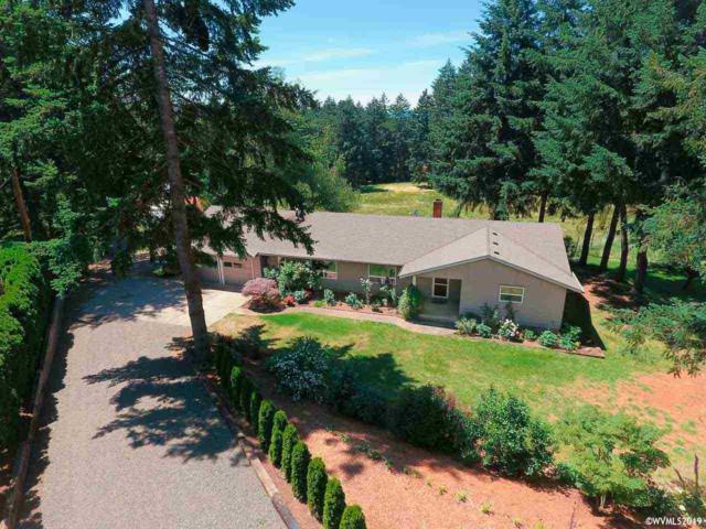 1234 Camelot Dr S, Salem, OR 97306 (MLS #750385) :: Song Real Estate