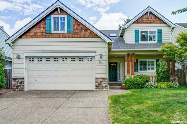 5924 SW Quietcreek Dr, Corvallis, OR 97333 (MLS #750389) :: Gregory Home Team