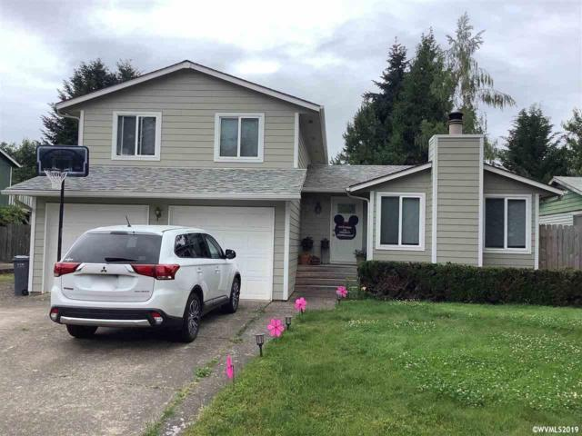 1385 Juniper St N, Keizer, OR 97303 (MLS #750391) :: Hildebrand Real Estate Group