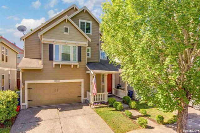 20682 SW Mabel St, Aloha, OR 97006 (MLS #750404) :: Gregory Home Team