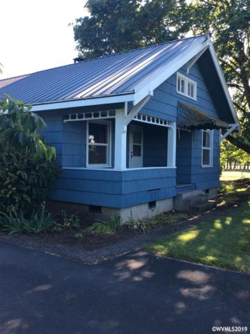 10100 Hoffman Rd, Monmouth, OR 97361 (MLS #750422) :: The Beem Team - Keller Williams Realty Mid-Willamette