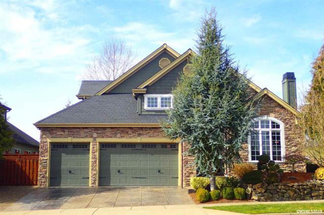 3907 Tayside St S, Salem, OR 97302 (MLS #750454) :: Hildebrand Real Estate Group
