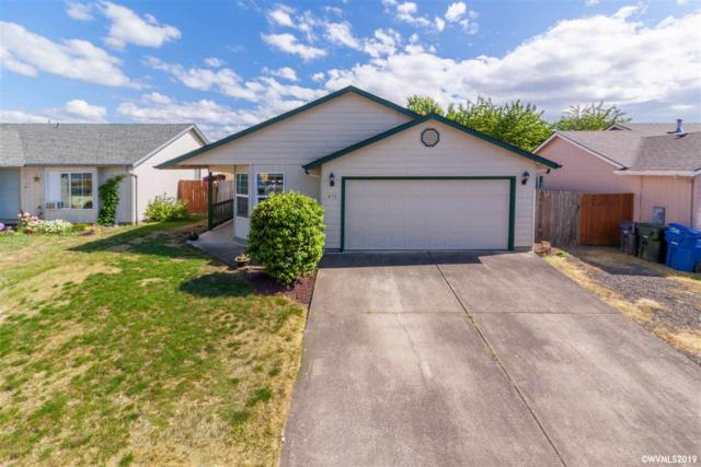 676 S Sunrise Dr, Jefferson, OR 97352 (MLS #750456) :: Gregory Home Team