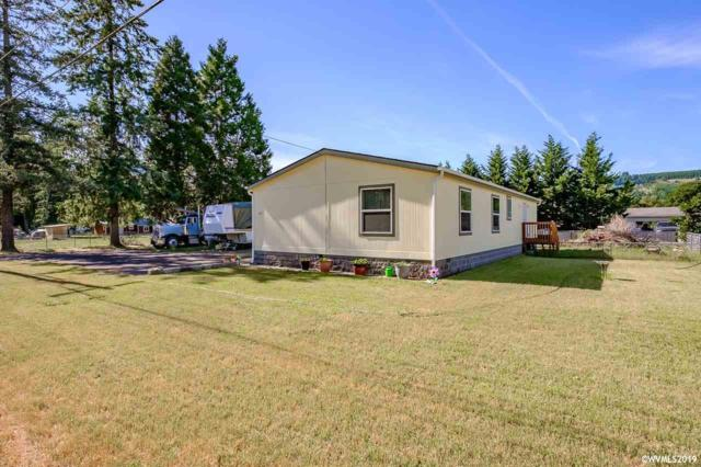 3622 Green River Rd, Sweet Home, OR 97386 (MLS #750472) :: Gregory Home Team