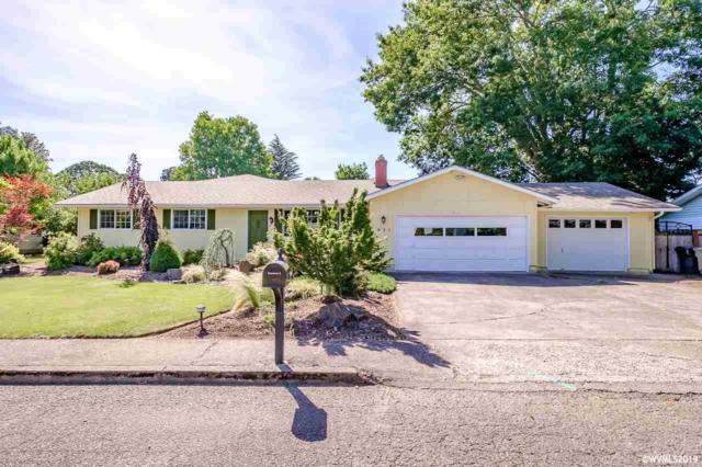 931 SW Marian Ct, Dallas, OR 97338 (MLS #750473) :: Gregory Home Team