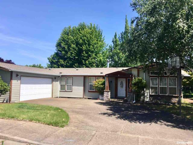 3459 Lake Vanessa Cl NW, Salem, OR 97304 (MLS #750476) :: The Beem Team - Keller Williams Realty Mid-Willamette