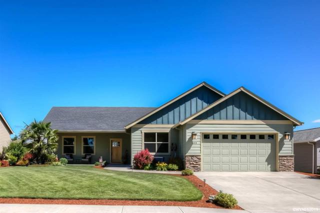 1164 SW Cherry St, Dallas, OR 97338 (MLS #750480) :: Gregory Home Team