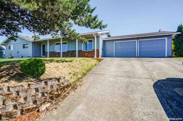 2272 Dalke Ridge Dr NW, Salem, OR 97304 (MLS #750482) :: The Beem Team - Keller Williams Realty Mid-Willamette