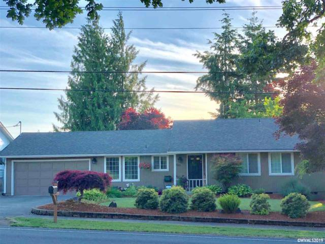 255 N Center St, Sublimity, OR 97385 (MLS #750493) :: The Beem Team - Keller Williams Realty Mid-Willamette