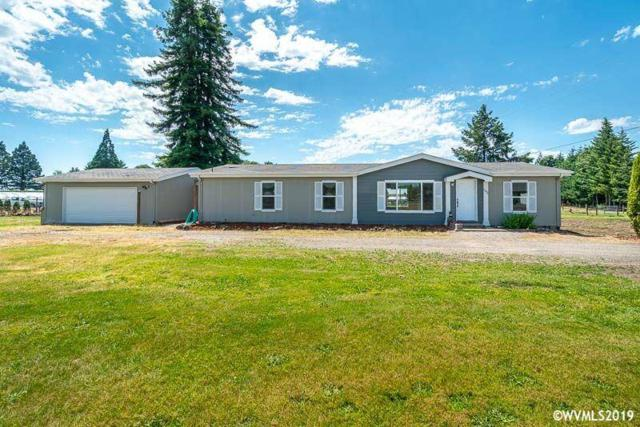 11650 Bear Lane Se, Aumsville, OR 97325 (MLS #750494) :: The Beem Team - Keller Williams Realty Mid-Willamette