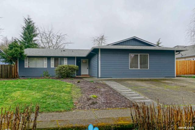 664 Valleywood Dr SE, Salem, OR 97302 (MLS #750496) :: The Beem Team - Keller Williams Realty Mid-Willamette