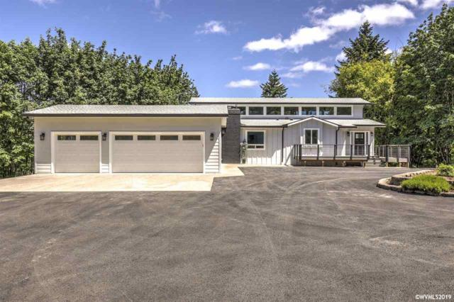 17811 NW Collins Rd, North Plains, OR 97133 (MLS #750511) :: Gregory Home Team
