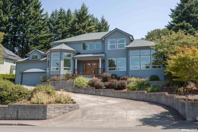 405 S 31st St, Philomath, OR 97370 (MLS #750549) :: Sue Long Realty Group