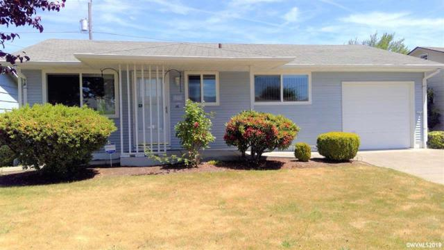 1566 Umpqua Rd, Woodburn, OR 97071 (MLS #750567) :: Matin Real Estate Group