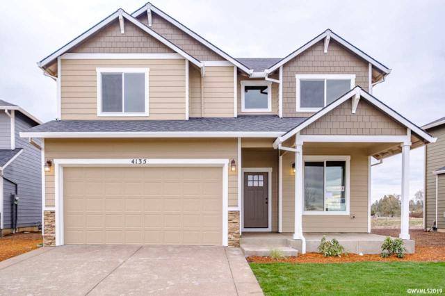 7279 Ronelle (Lot #20) Ct, Corvallis, OR 97330 (MLS #750573) :: Gregory Home Team