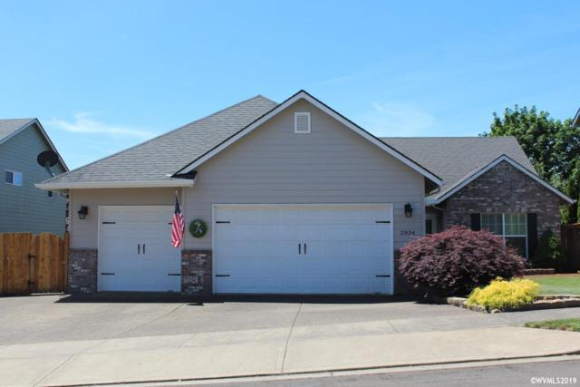 2834 Cleveland Av NW, Salem, OR 97304 (MLS #750586) :: Hildebrand Real Estate Group