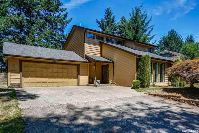 2335 Emmett Dr NW, Salem, OR 97304 (MLS #750605) :: Hildebrand Real Estate Group