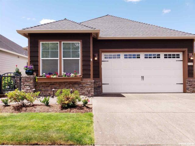 2330 SW Peony St, Corvallis, OR 97333 (MLS #750618) :: Gregory Home Team