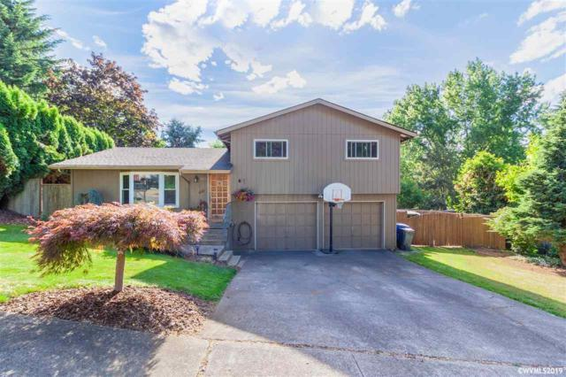 5151 Seeger Ln SE, Salem, OR 97306 (MLS #750644) :: Hildebrand Real Estate Group