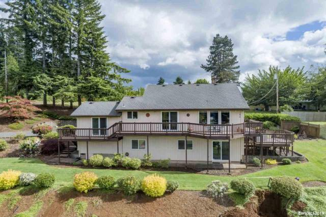 27626 Riggs Hill Rd, Sweet Home, OR 97386 (MLS #750656) :: Gregory Home Team