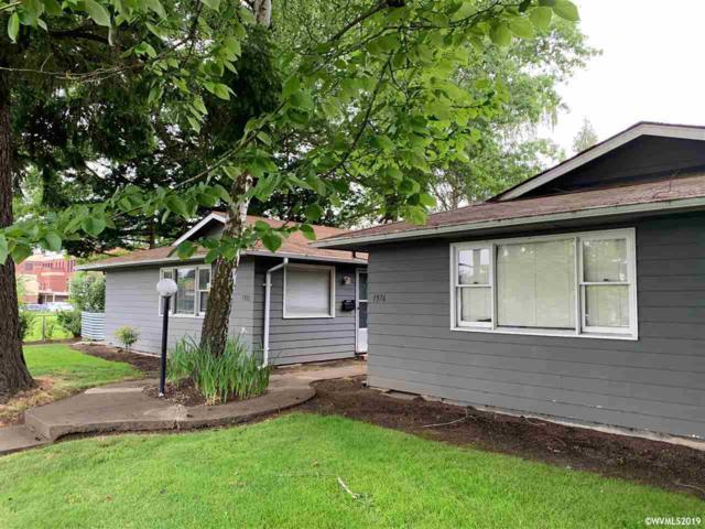 1976 Broadway (- 1982) NE, Salem, OR 97301 (MLS #750687) :: Hildebrand Real Estate Group