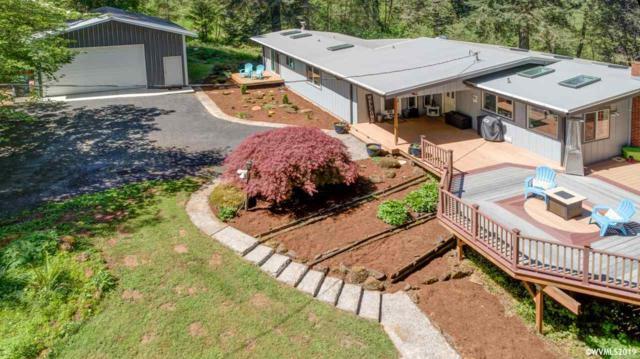 11515 State St, Salem, OR 97317 (MLS #750696) :: Hildebrand Real Estate Group