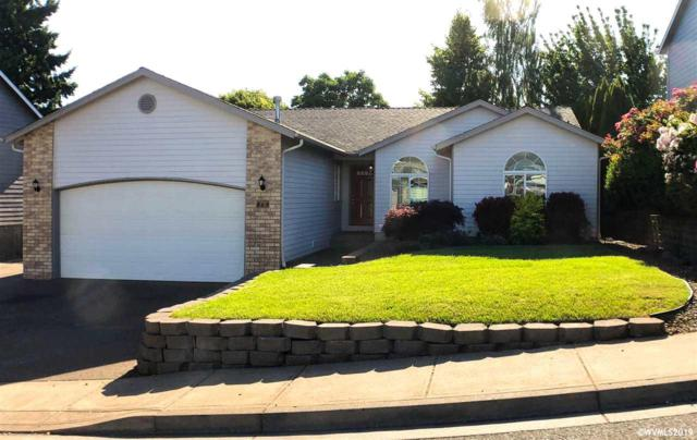 869 Mule Deer Pl NW, Salem, OR 97304 (MLS #750700) :: Hildebrand Real Estate Group