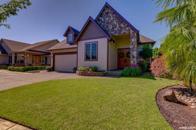 764 Hazelnut Dr, Woodburn, OR 97071 (MLS #750710) :: Hildebrand Real Estate Group