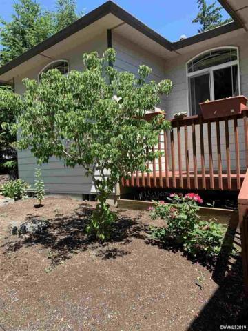 264 Turnage St NW, Salem, OR 97304 (MLS #750715) :: Hildebrand Real Estate Group