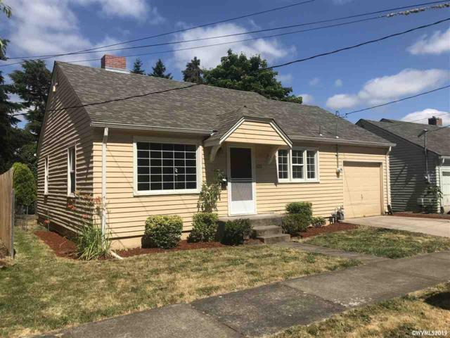 820 NW 12th St, Corvallis, OR 97330 (MLS #750751) :: Gregory Home Team