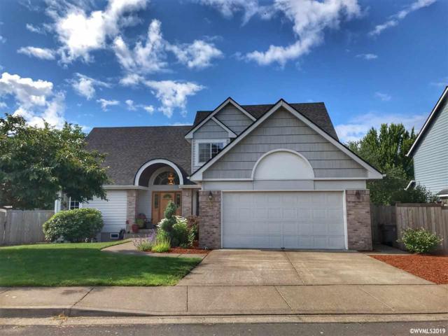 3238 NW Silktassel Dr, Corvallis, OR 97330 (MLS #750753) :: Gregory Home Team
