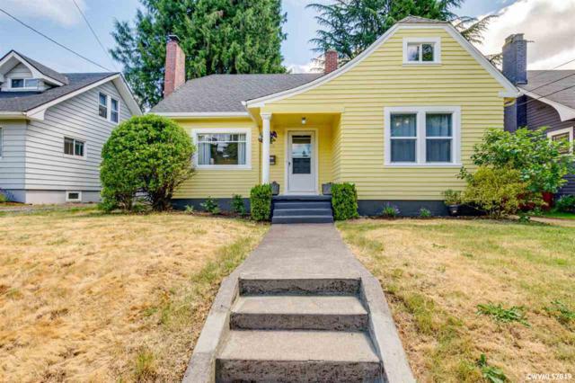 100 NE 71st Av, Portland, OR 97213 (MLS #750765) :: Gregory Home Team