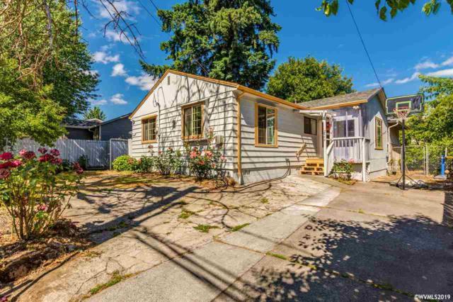 2866 SE 85th Av, Portland, OR 97266 (MLS #750768) :: Gregory Home Team