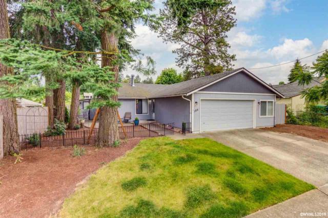 185 NE 165th Av, Portland, OR 97230 (MLS #750769) :: Gregory Home Team