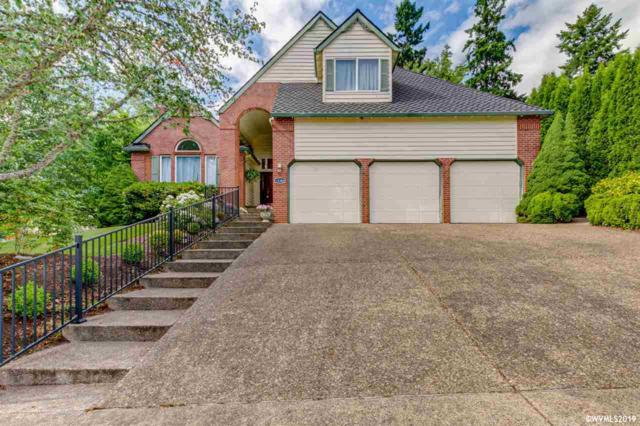 15385 SW Cabernet Dr, Tigard, OR 97224 (MLS #750770) :: Gregory Home Team
