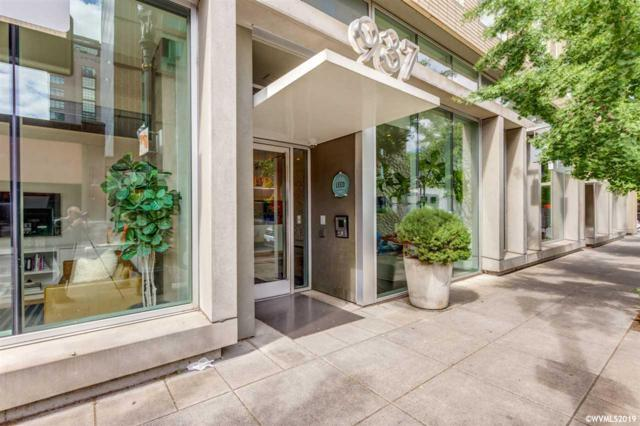 937 NW Glisan (#435) St, Portland, OR 97209 (MLS #750811) :: Gregory Home Team