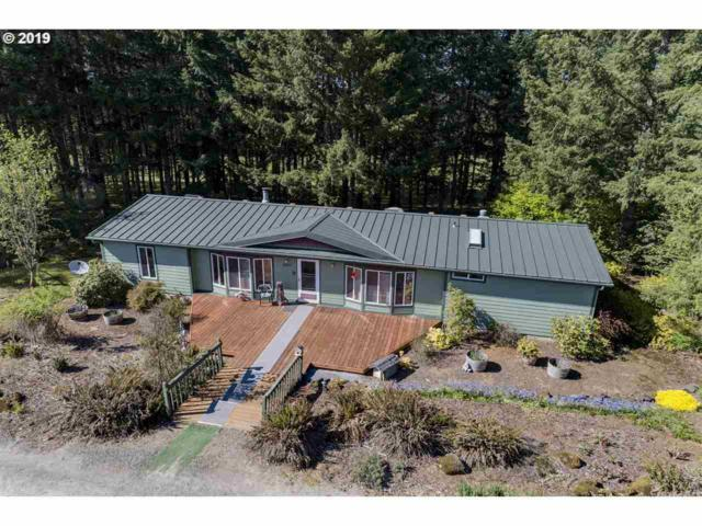 30517 S Lynn Marie Ln, Colton, OR 97017 (MLS #750834) :: Gregory Home Team