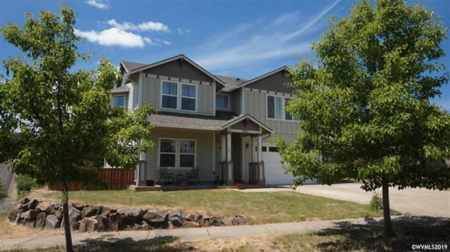 3510 NW Veracruz Pl, Corvallis, OR 97330 (MLS #750840) :: Gregory Home Team