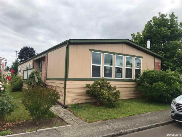 830 N Main (#62) #62, Mt Angel, OR 97367 (MLS #750851) :: Hildebrand Real Estate Group